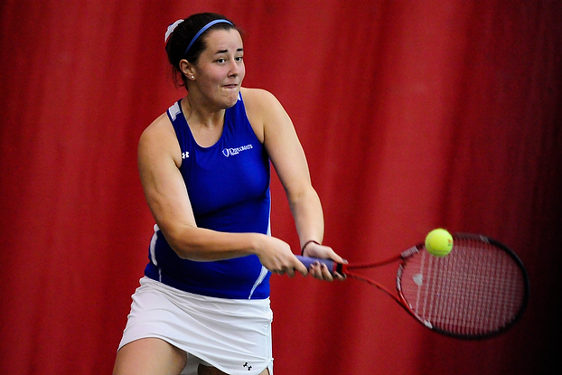Diplomats Open Fall at ITA Southeast Regionals