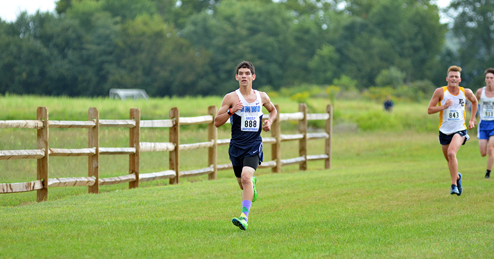 #PomeroyMXC Finishes Seventh at Milikin Classic