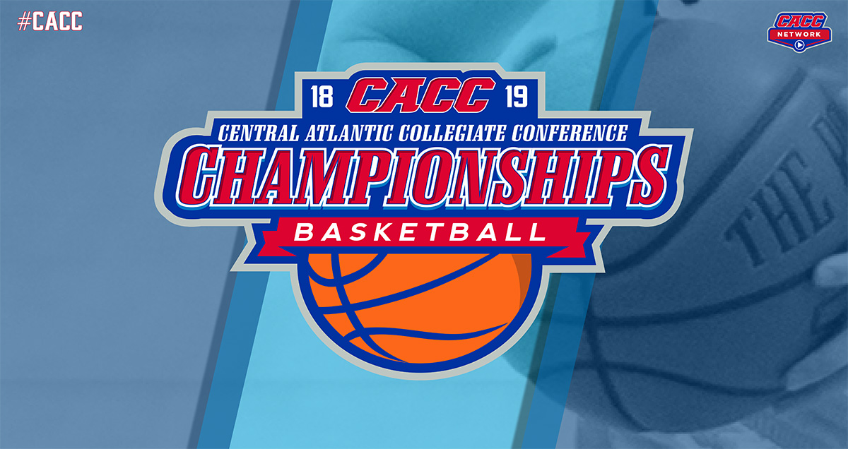 CACC NETWORK & BRIDGEWATER TV PARTNER ONCE AGAIN TO WEBCAST THIS WEEKEND'S CACC MEN'S & WOMEN'S BASKETBALL CHAMPIONSHIPS