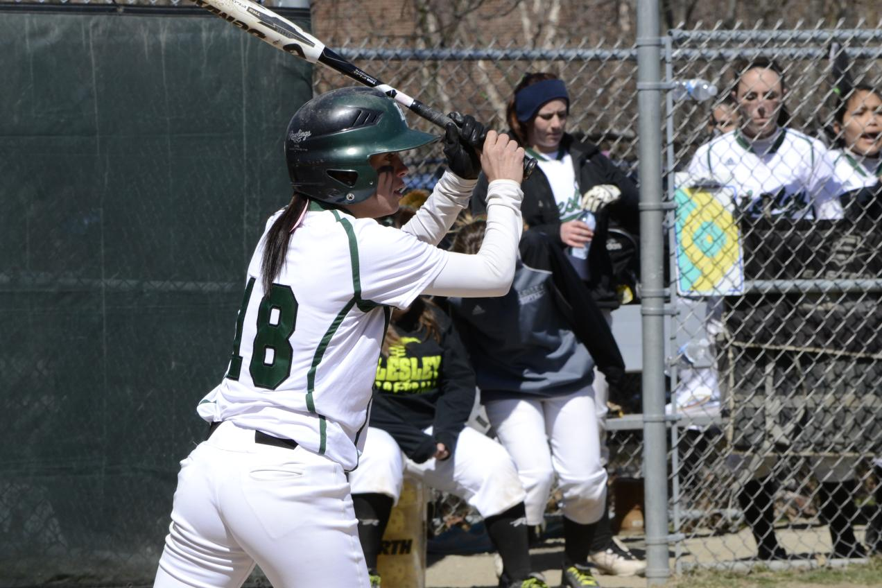 Salve Takes Two from Lynx