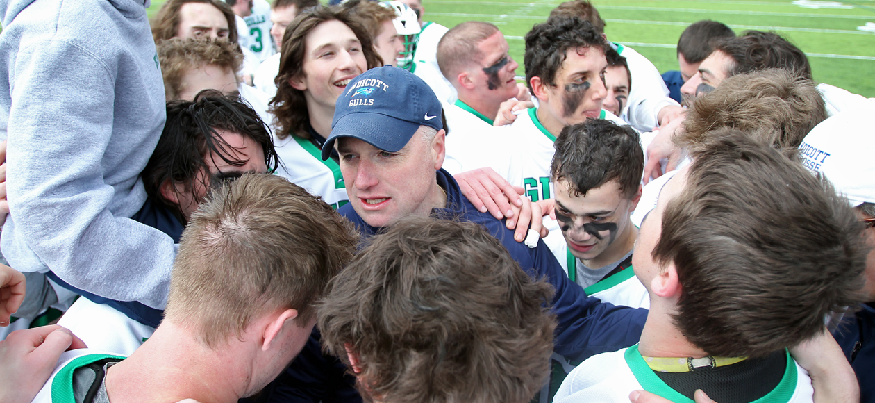 18-Year Veteran Sean Quirk Steps Down as Endicott Men's Lacrosse Coach