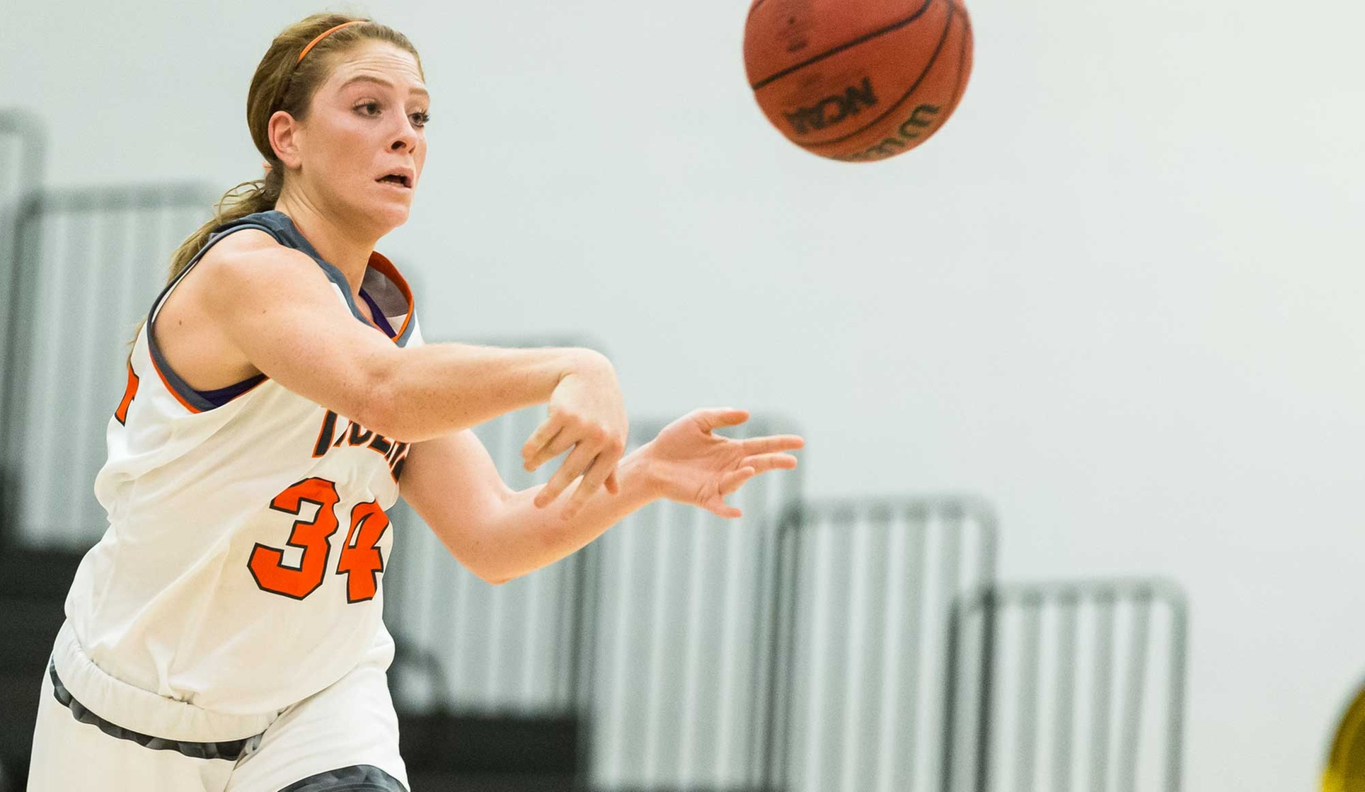Shooting Woes Cost Oxy Against Pacific