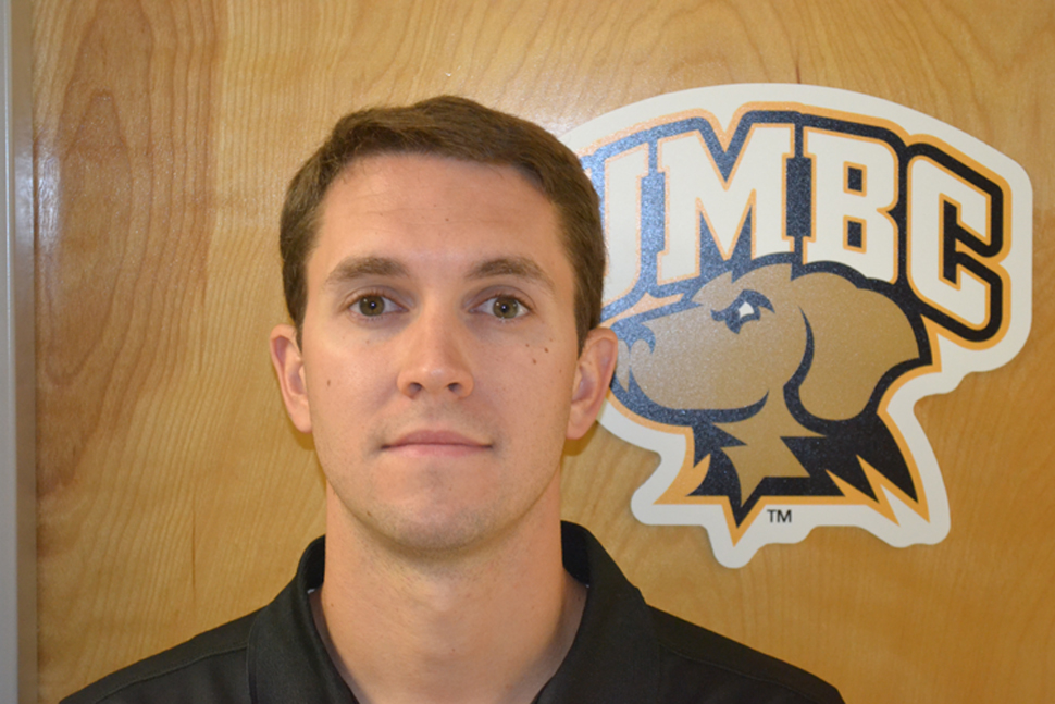 UMBC Swimming and Diving Welcomes Brandt Nigro as New Assistant Coach