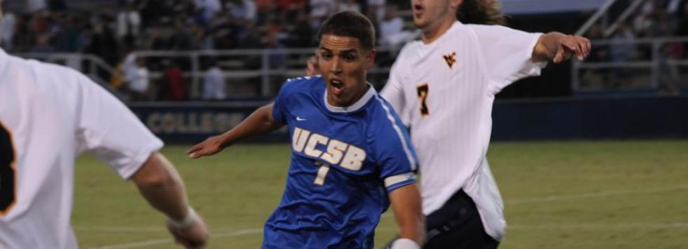 Gauchos in the Pros: Silva Joins Pontius in D.C., Several UCSB Alumni Continue to Thrive in MLS