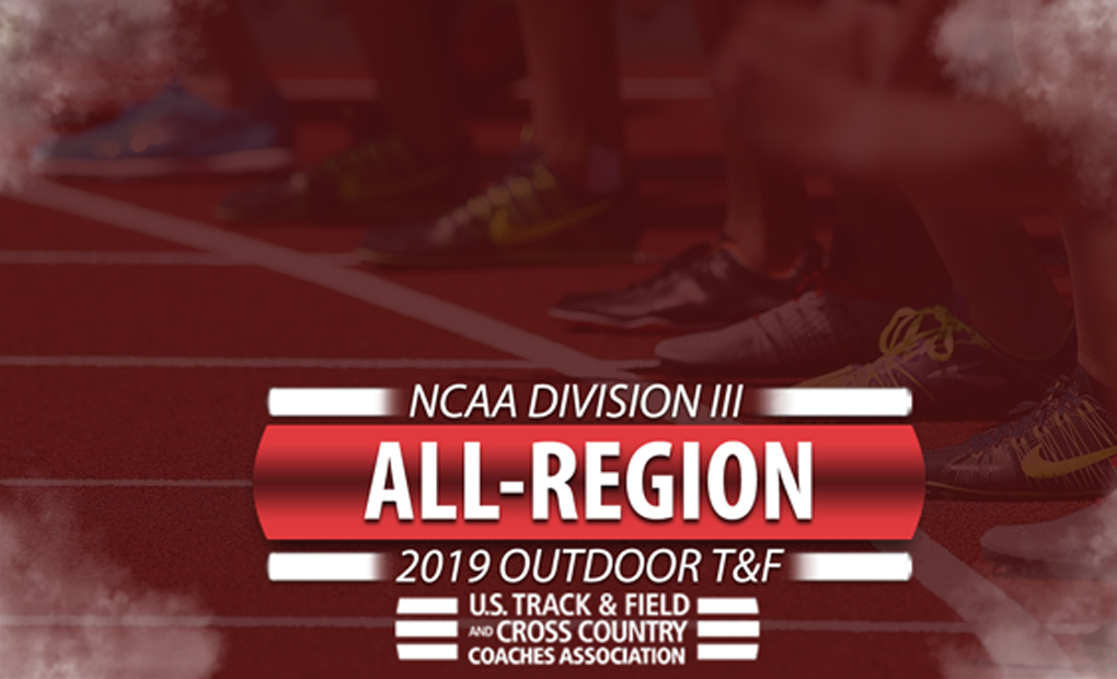 Emory Track & Field Receives 26 USTFCCCA All-Region Honors