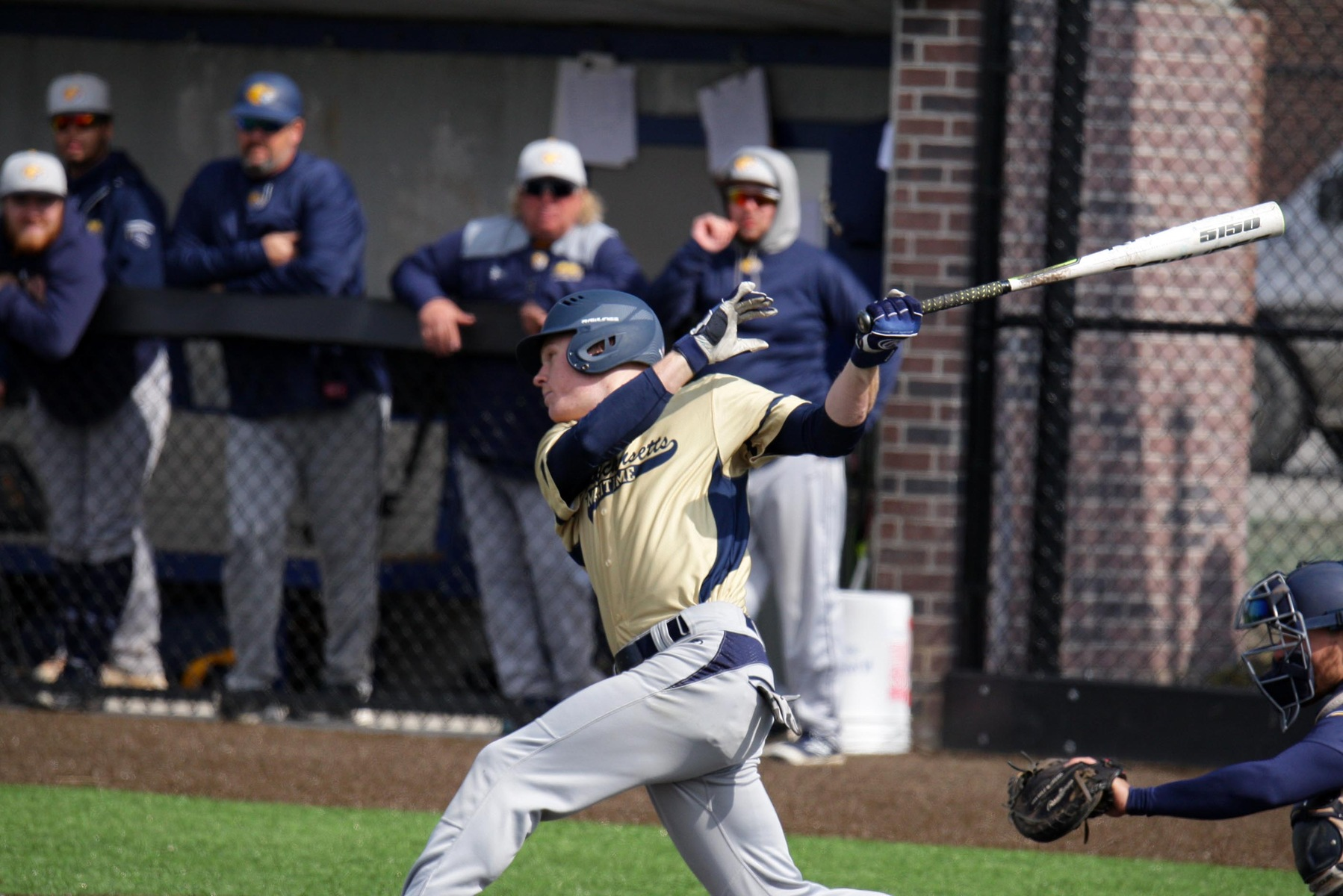 Baseball Shutout by Dutchmen in First of two with LVC