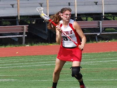 Cardinals down Goucher 18-10 to improve to 2-0 in Landmark