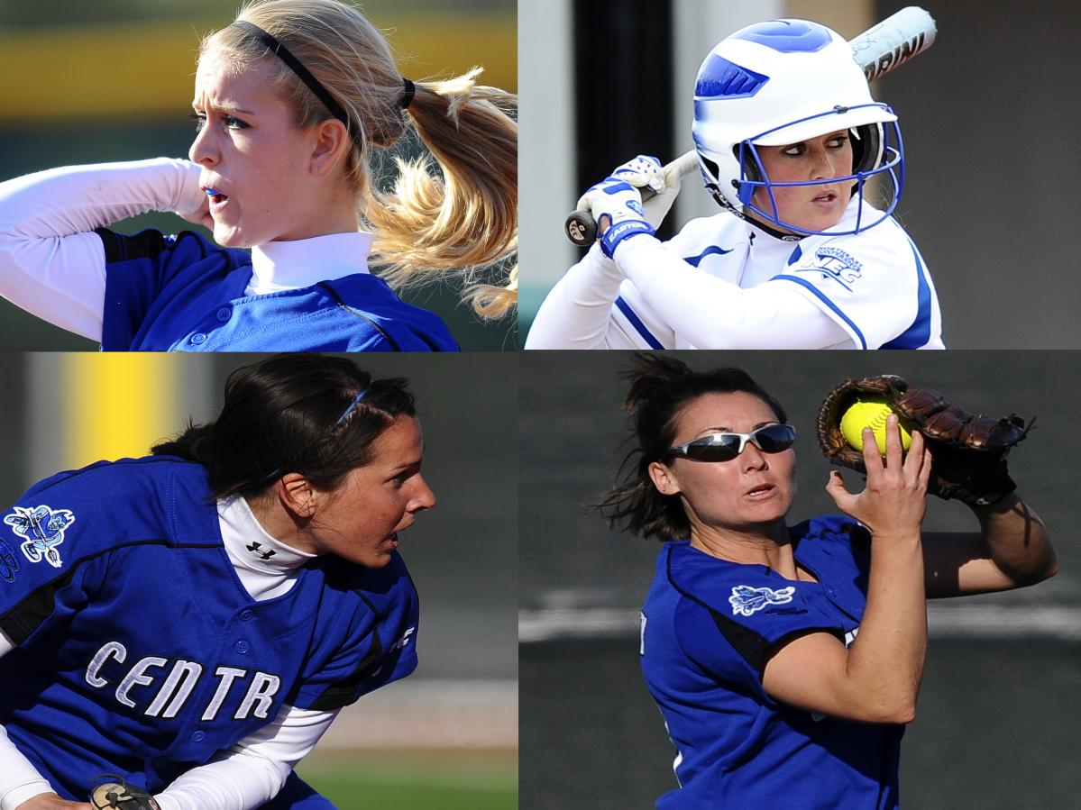Softball Named a Division 1 All-Academic Team
