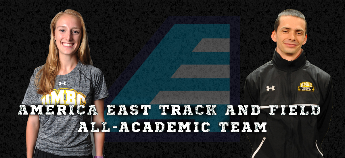 Cologer, Soetje Named to America East All-Academic Team