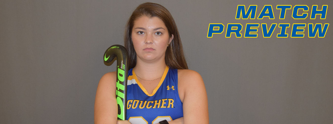 Goucher Field Hockey Heads South For Battle Against Eastern Mennonite On Tuesday