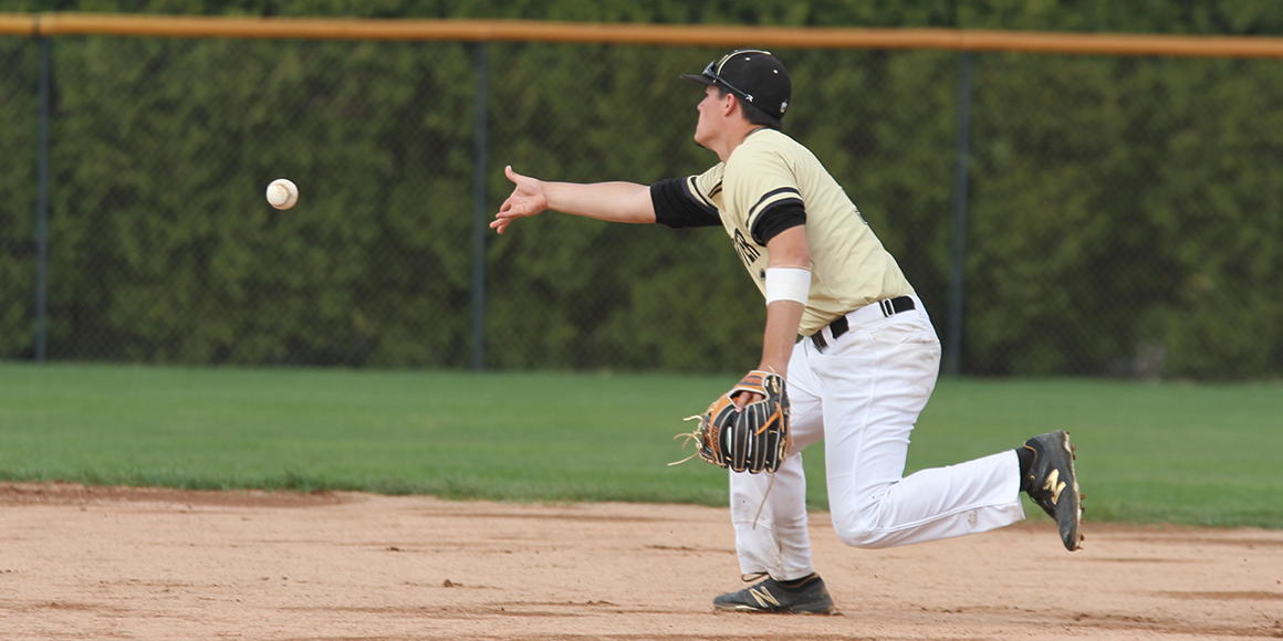 Bluffton weekend series next on Black and Gold calendar