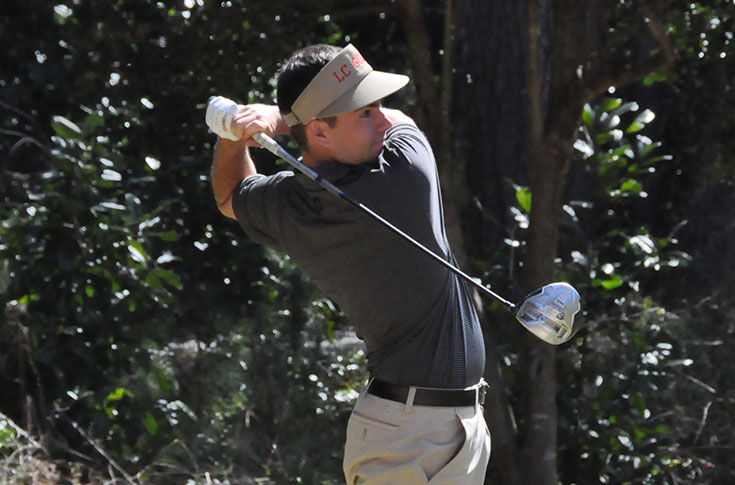 Golf: Logan Lanier new No. 1 in Golfstat Division III rankings; named USA South Player of the Week
