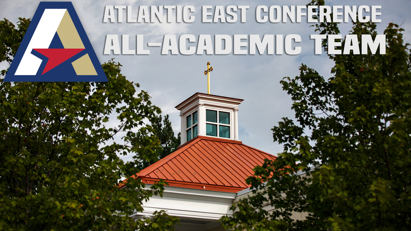 117 Student-Athletes Named To Atlantic East All-Academic Team