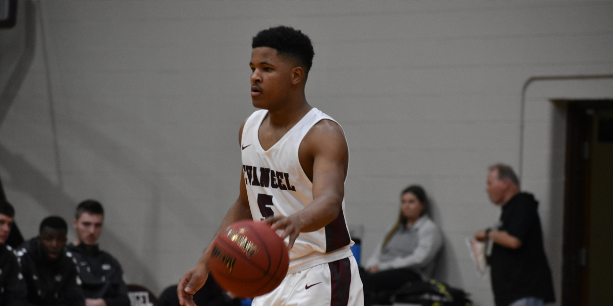 First Half Lead Slips Away from Evangel Men's Basketball in Loss to Peru State