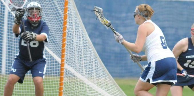 NCWC Lax Opens USA South Play at Meredith