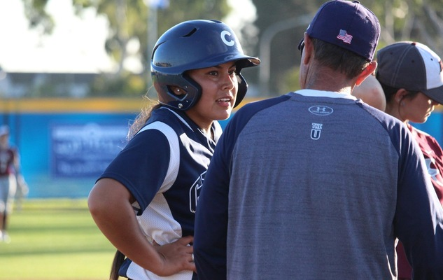 Cypress Softball Extends Win Streak to 51 Games With Two Wins on Saturday