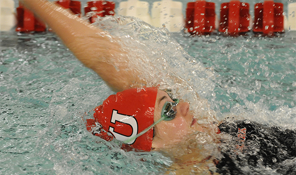 2014-15 Women's Swimming & Diving Preview