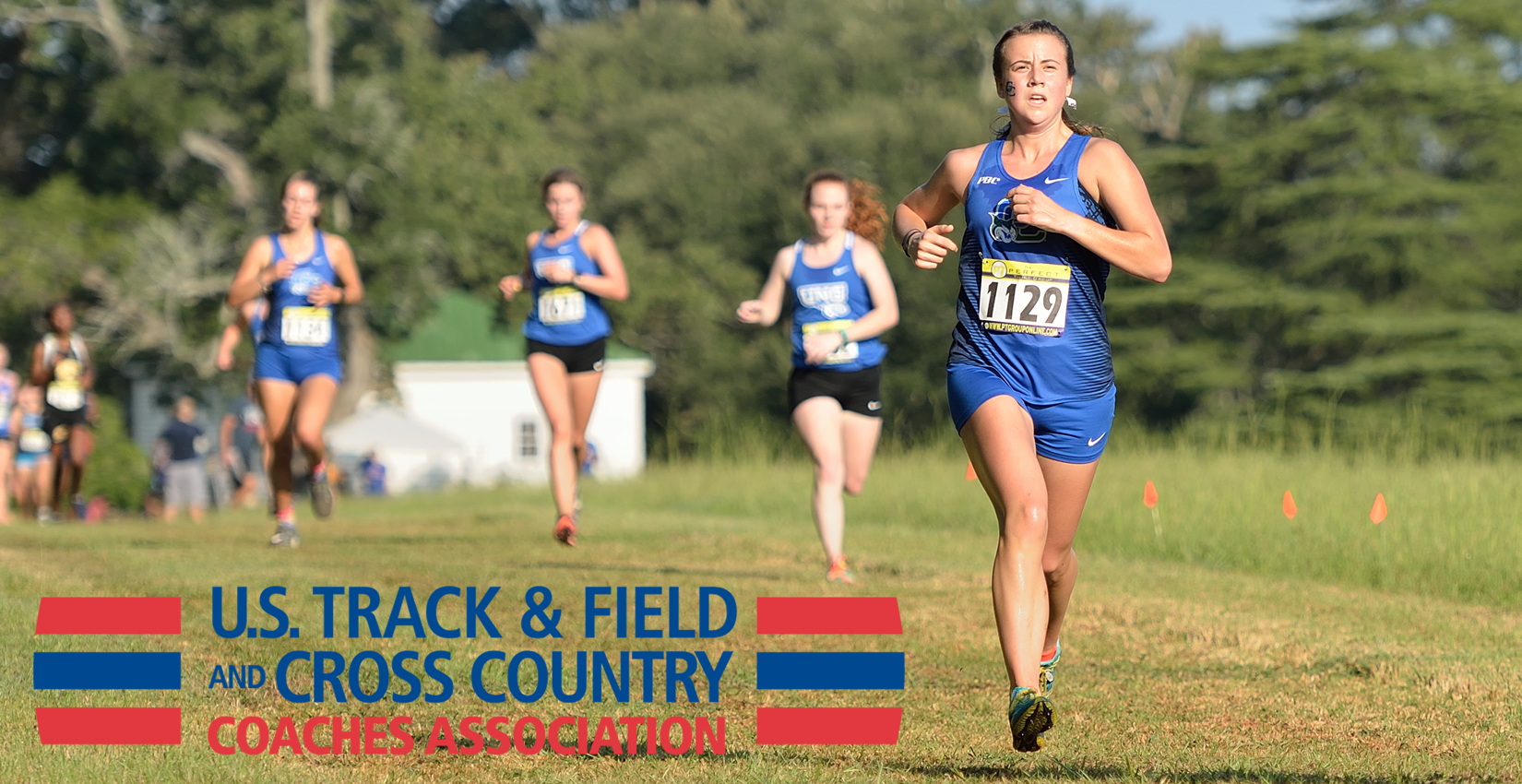 Women's Cross Country Improves to Sixth in Region