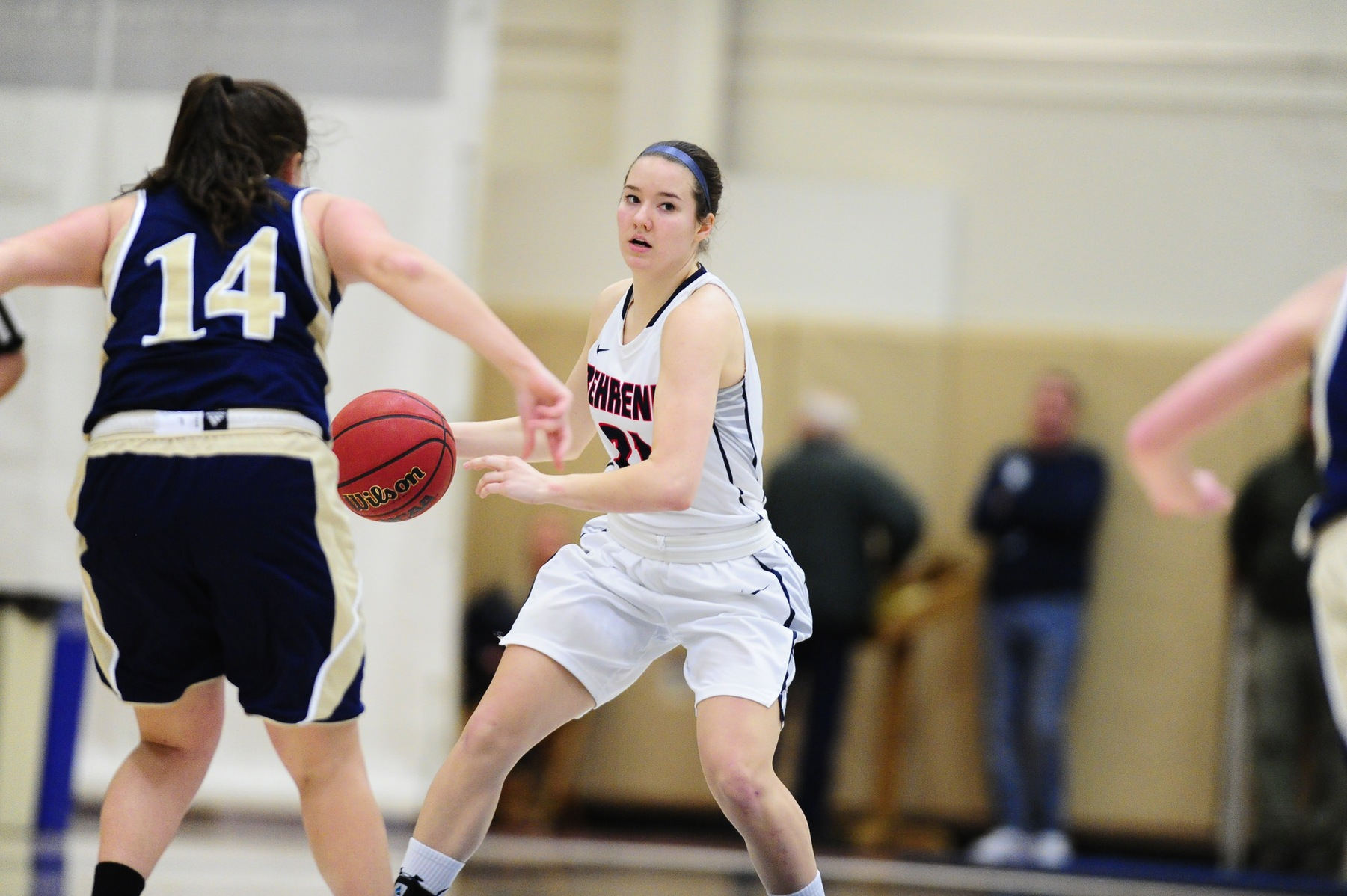Women's Basketball Drops Season Opener to Allegheny