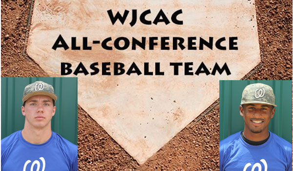 Bullard and Lopez Named To All-Conference Team