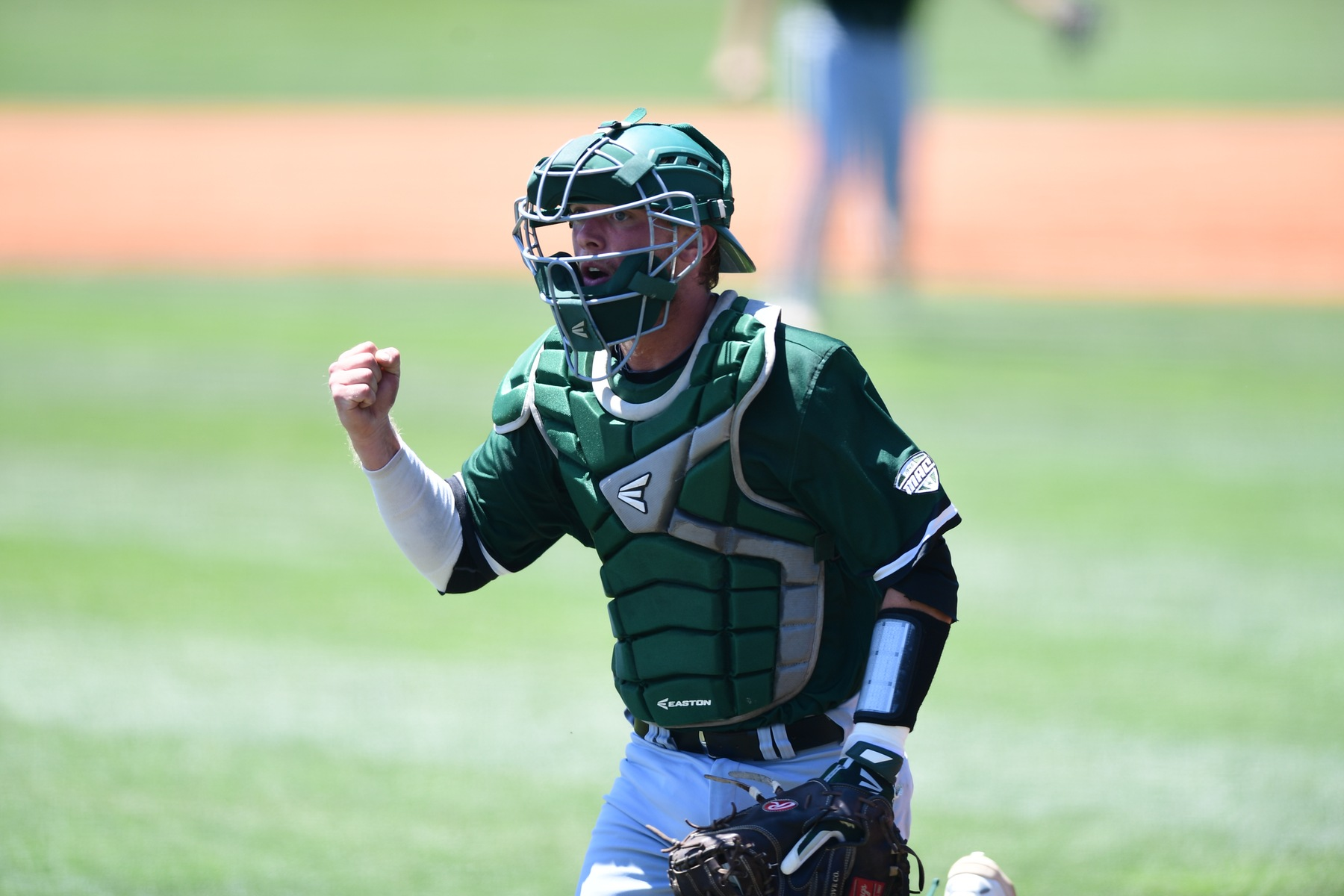 Ohio Baseball Begins 2018 Season With Four-Game Set Against Rider