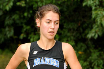 Premo, x-country runners claim UAA honors, Sept. 22