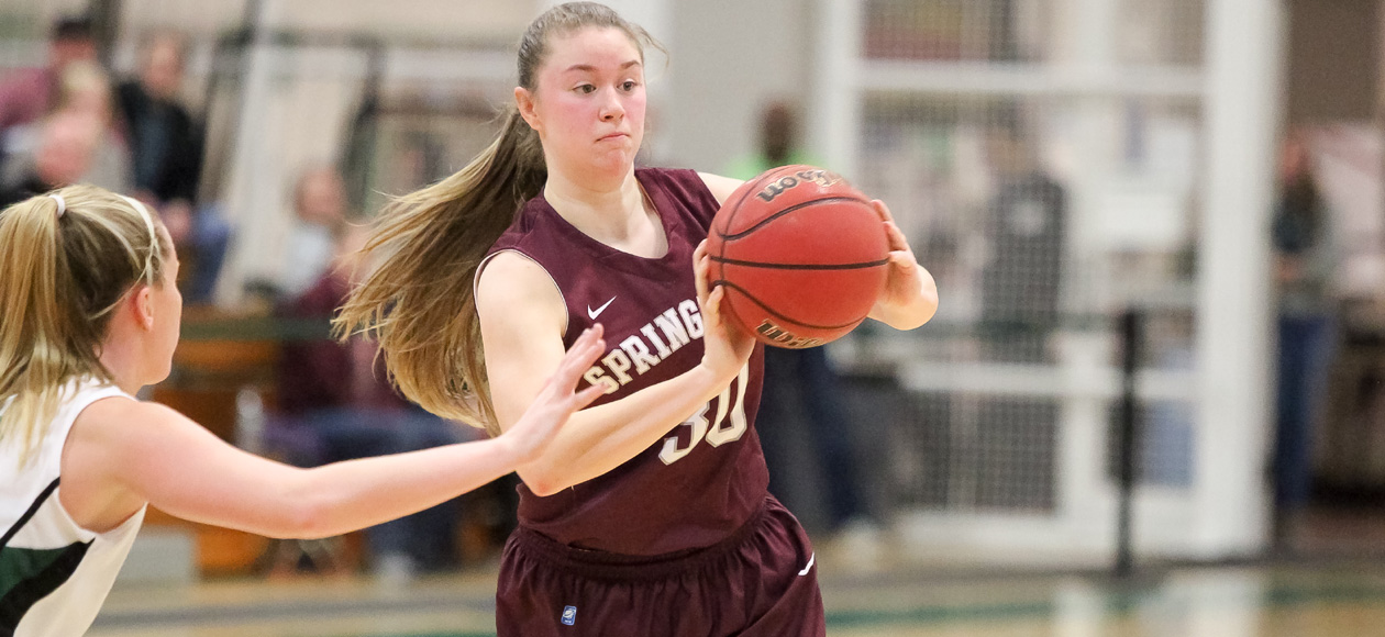 Women's Basketball Hangs On to Defeat Clark, 72-63
