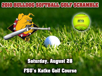 Ferris State Softball Golf Scramble To Be Held August 28