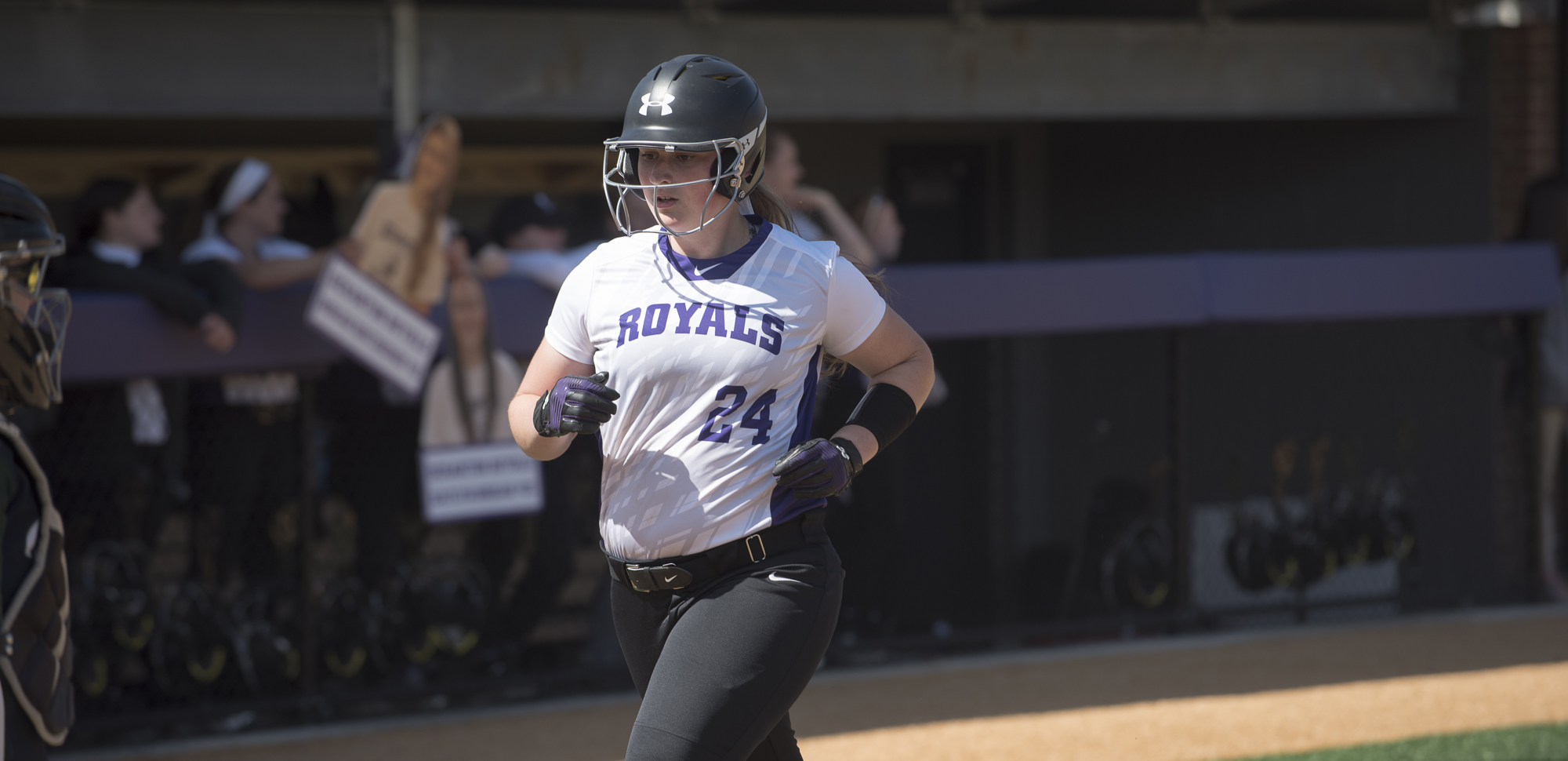 Sophomore Jennifer Sweeney was named to the NFCA Division III National Player of the Year watch list on Monday.