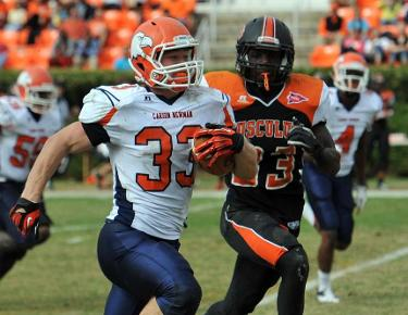 Better Know the Opponent, week seven: Tusculum