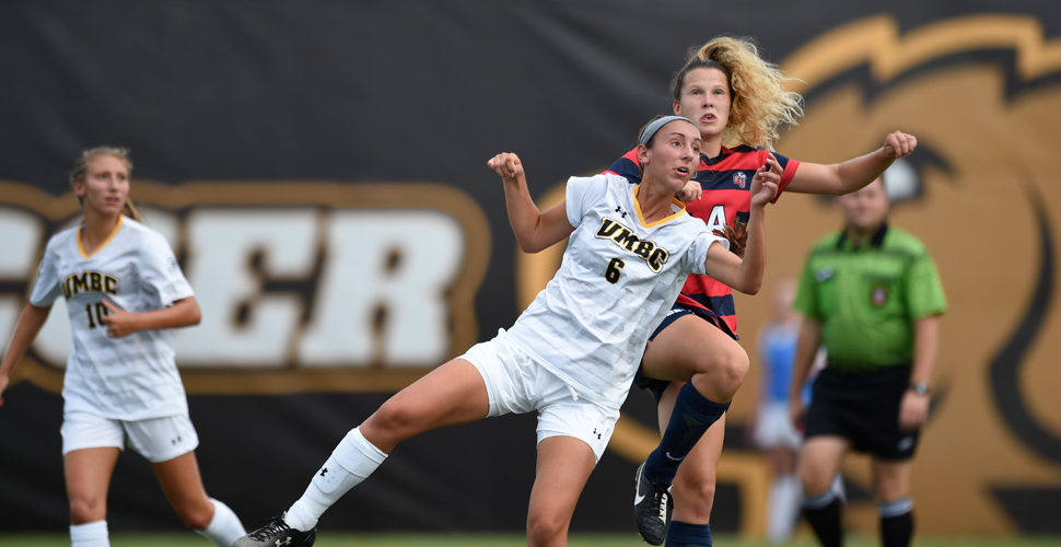Women's Soccer Looks to Bounce Back Against Saint Francis (Pa.) on Sunday