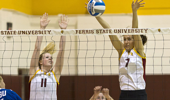 FSU Volleyball Ranked 14th In National Preseason Poll