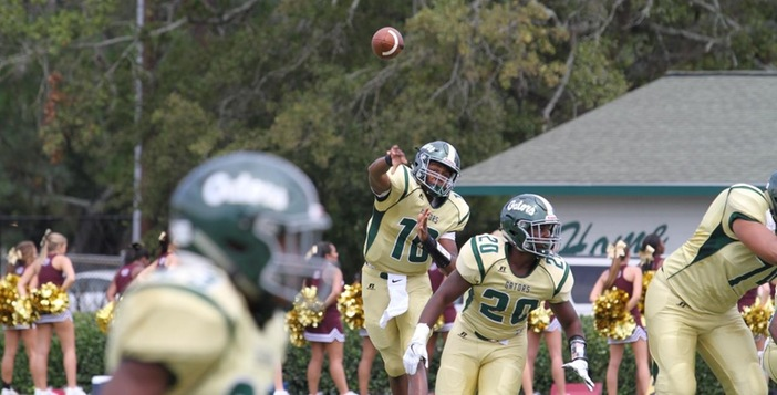 Eleven Gator Football Players Selected to All Region Football Team