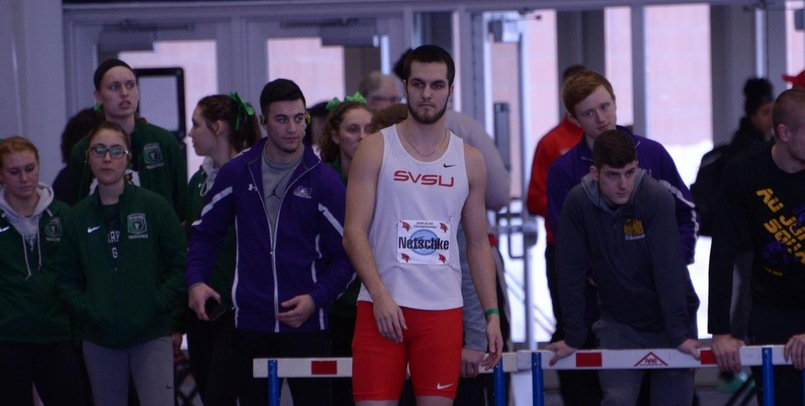 SVSU Track & Field rounds-out weekend competition in California