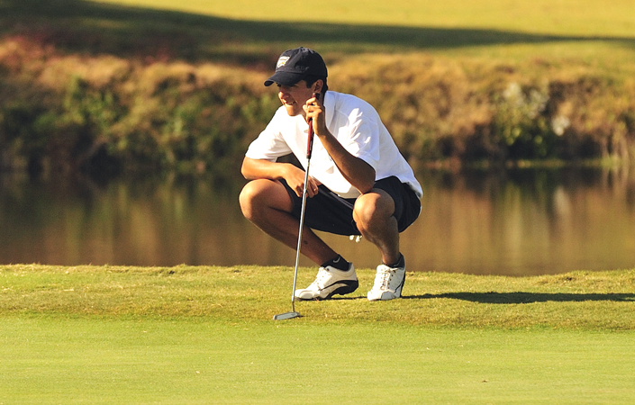 Emory Golf Winds Up Fall Schedule At Golfweek D-III Preview
