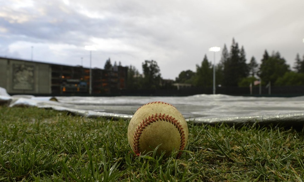 BASEBALL'S WEDNESDAY MEETING AT UC DAVIS POSTPONED UNTIL LATER DATE
