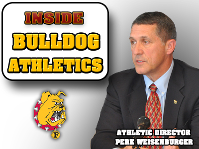 Issue 1 - Inside Bulldog Athletics With The Athletic Director