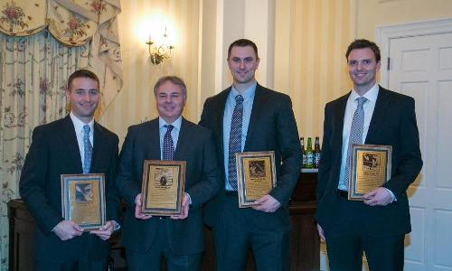UMW Athletic Hall of Fame Inducts Five as 18th Induction Class
