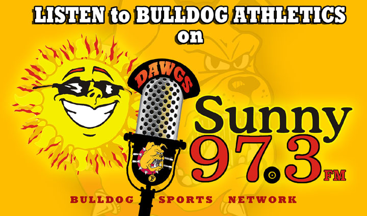 Bulldog Sports Update Airs Each Weekday Morning On Sunny 97.3 FM