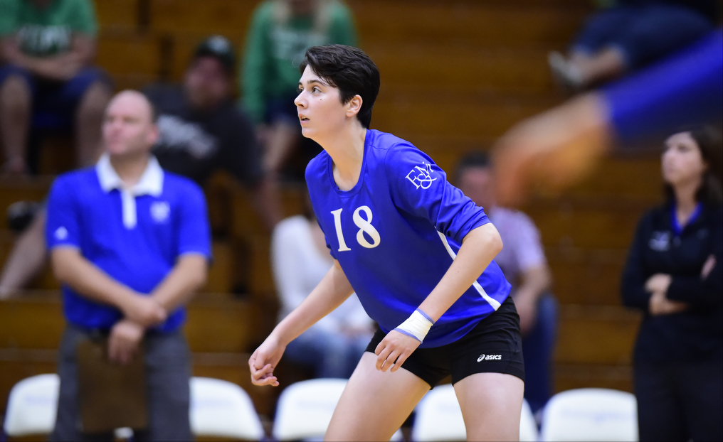 F&M Continues Conference Play, Travels for Stockton Tri-Match