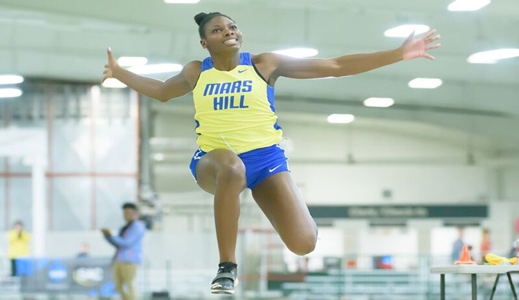 Mars Hill opens up action at Catamount Classic