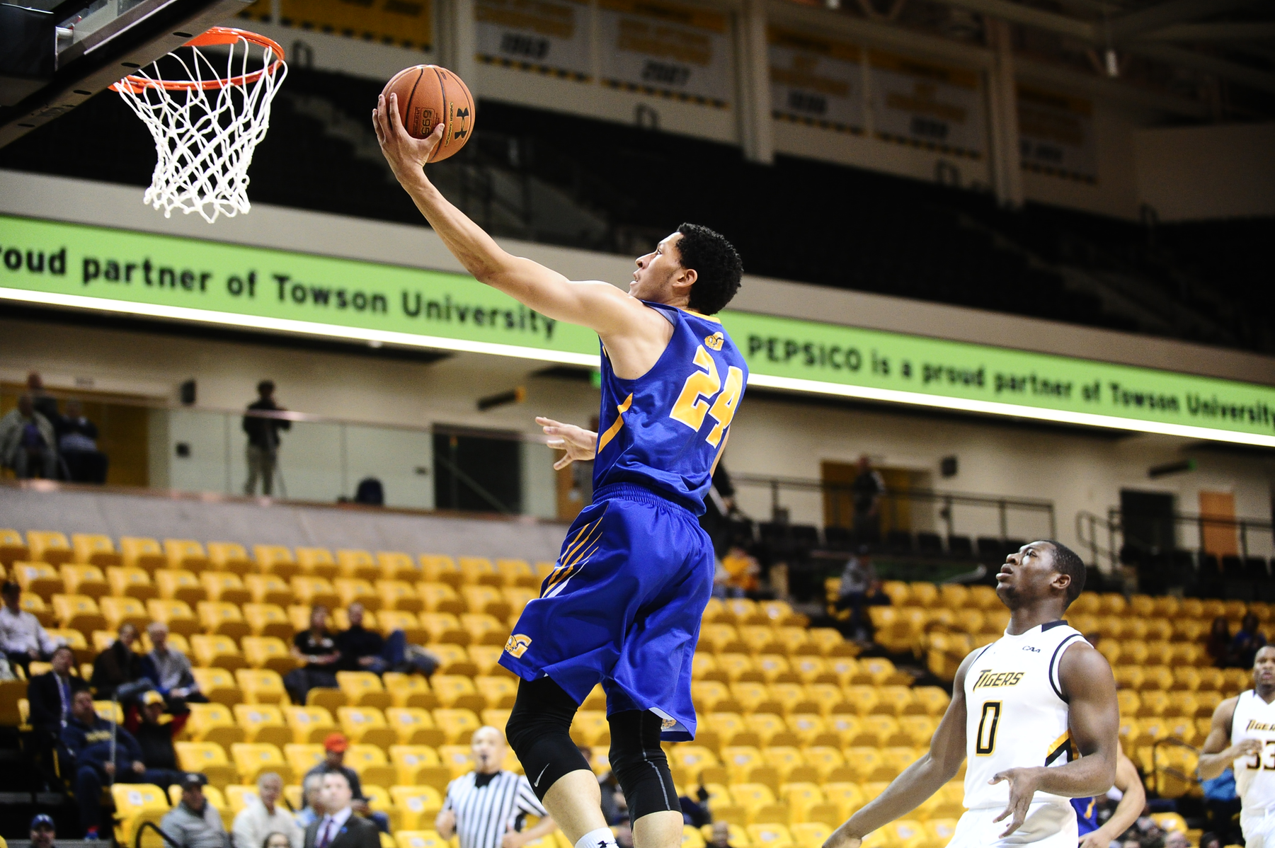 Goucher Falls Short in Landmark Conference Home Opener to 25th Ranked Susquehanna University
