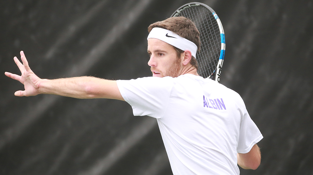 Tech concludes regular season with 5-2 defeat at Belmont, heads into OVC Tournament as No. 2 seed