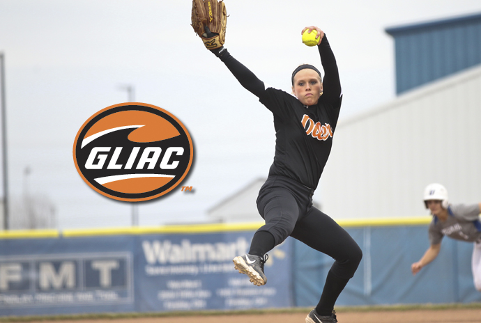 McManaway, Trumpler Named 2nd Team All-GLIAC