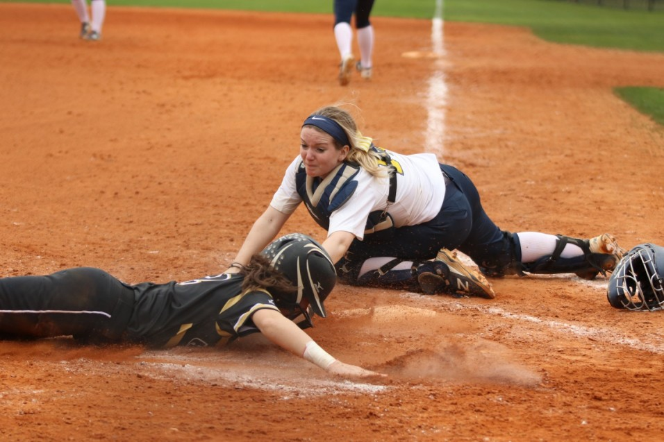 No. 5 Brenau takes two from UM-Dearborn