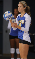 Gauchos Close Out Regular Season at UC Riverside