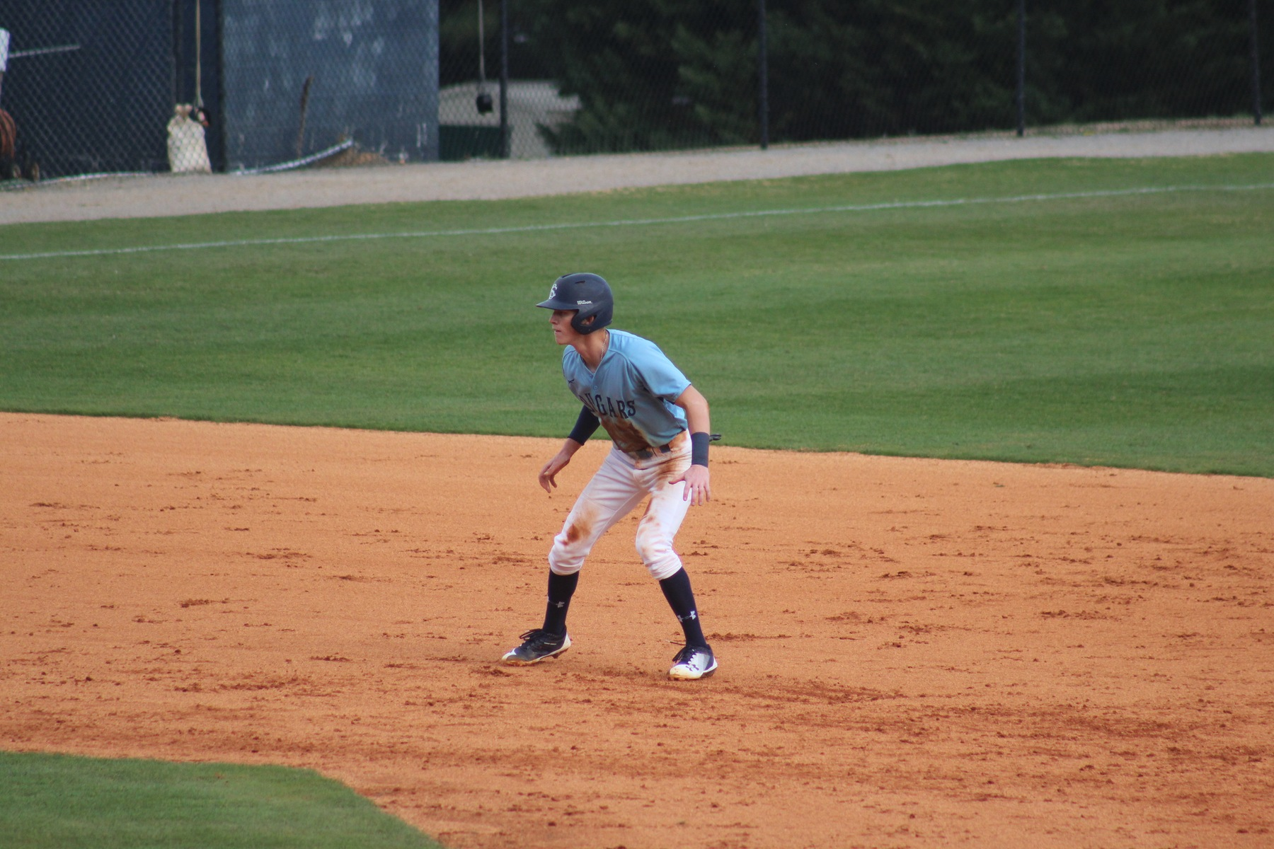 Cougars Sweep Tusculum College JV