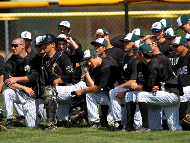 Heartbreak as Storm's Season Ends on 15th Inning Squeeze Play at GLIAC Tournament