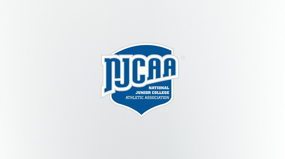 NJCAA Cancels Remaining Spring Seasons