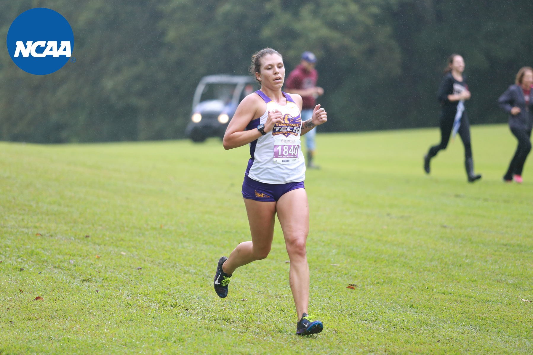 Tech women's cross country travels to NCAA South Regional on Friday
